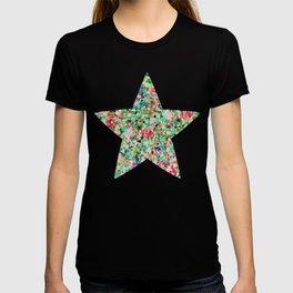 Informel Art Abstract G214 T-shirt