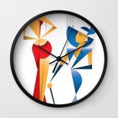 I Got a Gal Wall Clock
