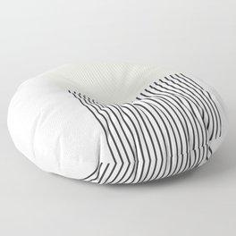 Pastelart III Floor Pillow