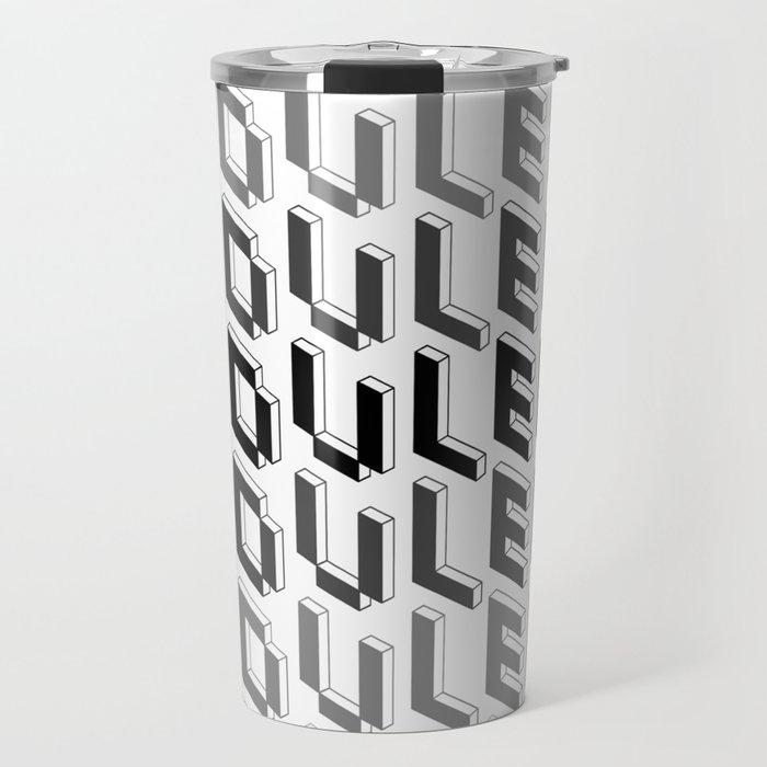 ModuLeith Light Travel Mug