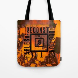 Fables of the Reconstruction Tote Bag