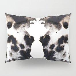 Rorschach No.1 Pillow Sham