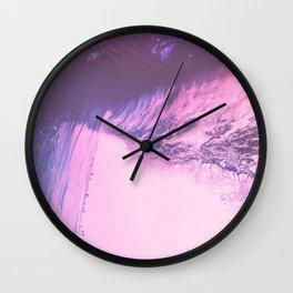 RULERS I Wall Clock