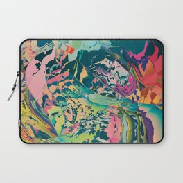 Treasures of the jungle Laptop Sleeve