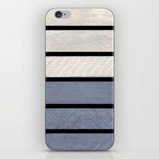 letvica iPhone & iPod Skin