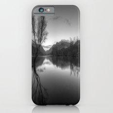 Tree Lake iPhone 6s Slim Case