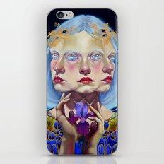 allmercy iPhone Skin