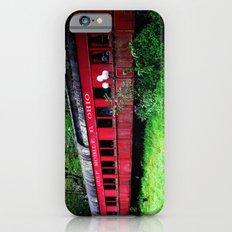 Ohio Train  Slim Case iPhone 6s
