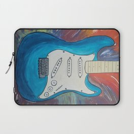 No Strings Attached Laptop Sleeve