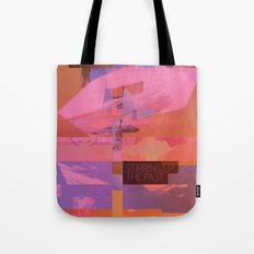 Stirring Up The Past Tote Bag