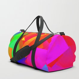 Here comes the nice summertime ... Duffle Bag