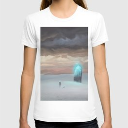 Ancient Obelisk T-shirt