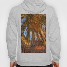 The Thistle Chapel St Giles Cathedral Edinburgh Hoody
