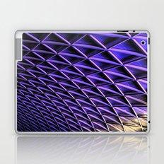 Kings Cross New Roof Laptop & iPad Skin