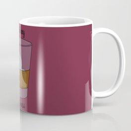 Whiskey Business (Risky Business) Coffee Mug