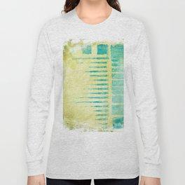 Abstract No. 216 Long Sleeve T-shirt