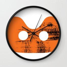 Rowing Boats - Seat 1 Wall Clock