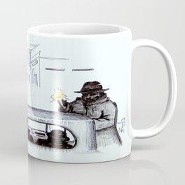 The Exit Coffee Mug
