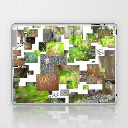 The Mind Seeks Someone Eternal  Laptop & iPad Skin