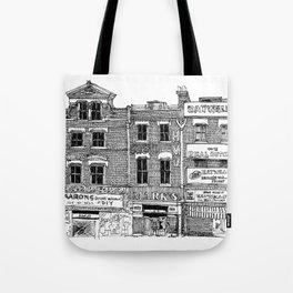 New Cross, London Tote Bag