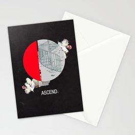 Ascend. Stationery Cards
