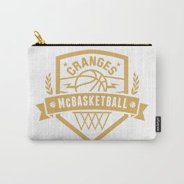 CRANGES Carry-All Pouch