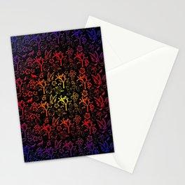 Joshua Tree by CREYES Stationery Cards