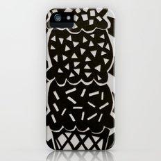 ice cream Slim Case iPhone (5, 5s)