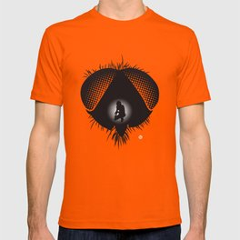 The Fly (Red Collection) T-shirt