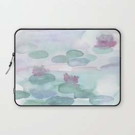 Monet Lily pads Laptop Sleeve
