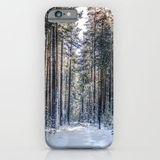 Sun forest iPhone 6s Slim Case