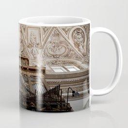 Organ and Ceiling (Cordoba Cathedral) Coffee Mug