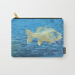glitterfish OMM Carry-All Pouch
