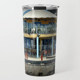 Foreshore cafe - Geelong Travel Mug