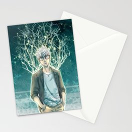 your fun is my light Stationery Cards