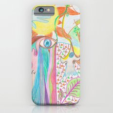 My world iPhone 6s Slim Case