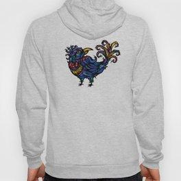 Froufrou Bird Hoody