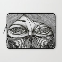 Gaze3 Laptop Sleeve
