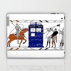 Nocens Lupus (Bad Wolf) Laptop & iPad Skin