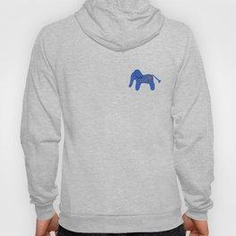 Blue Elephant Hoody