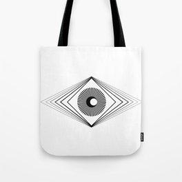 HYPNOTEYEZD Tote Bag