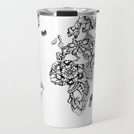 Earth of dreams Travel Mug
