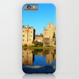 Leeds Castle, Maidstone iPhone Case