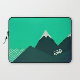 Travel! Laptop Sleeve