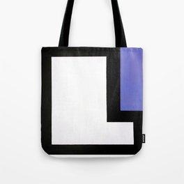 Geometric Design by Dominic Joyce Tote Bag