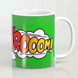 Vroom ! Coffee Mug