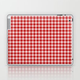 Menzies Tartan Laptop & iPad Skin