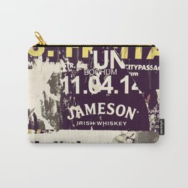 Jameson Irish Whiskey Carry-All Pouch
