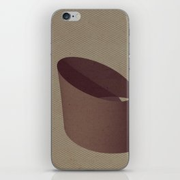 Lab 70 iPhone Skin