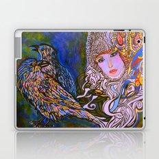 RAVENS Laptop & iPad Skin